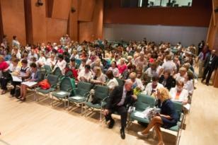Nagy sikerrel lezajlott a Raabe VI. Országos Tanévindító konferencia