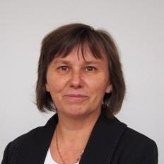 Kökényesiné Pintér Ilona, Adózás-Könyvelés rovat vezetője