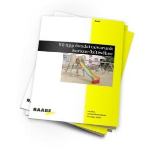 50 tipp óvodai udvarunk korszerűsítéséhez