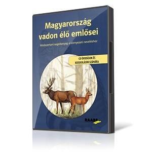 Magyarország vadon élő emlősei
