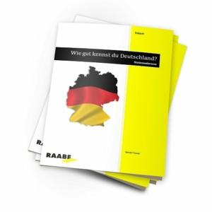 Wie gut kennst du Deutschland?