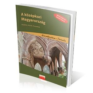 A középkori Magyarország