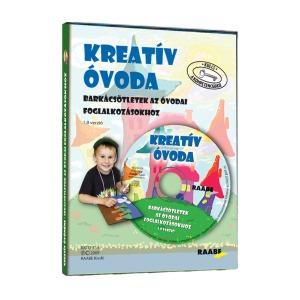 Kreatív óvoda
