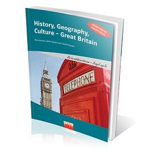 History, Geography, Culture - Great Britain