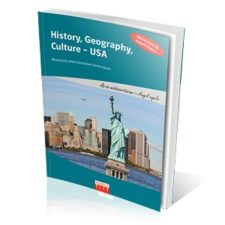 History, Geography, Culture - USA