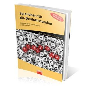 Spielideen für die Deutschstunden