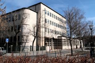 Új nyelvi labor az Óbudai Gimnáziumban