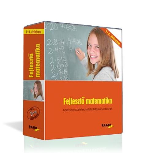 Fejlesztő matematika