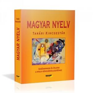 Magyar nyelv Tanári Kincsestár