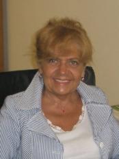 Dr. Gáspárné Dr. Szokol Márta ügyvéd.