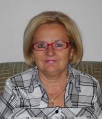 Kissné Dr. Korbuly Katalin tanár, pedagógiai előadó.