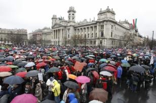 Pedagógussztrájk lehet március végén