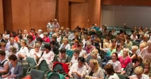 Raabe Országos Tanévindító Konferencia