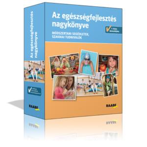 Az egészségfejlesztés nagykönyve