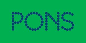 PONS-logo-szines-hatter