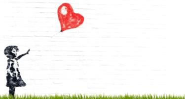 gyermek szív