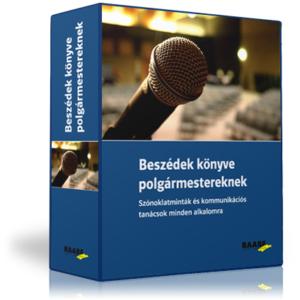 Beszédek könyve polgármestereknek